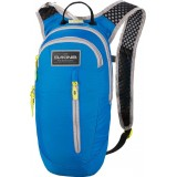 Рюкзак Dakine Shuttle 6L w/70oz Bright Blue