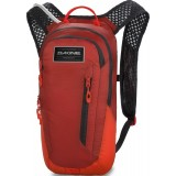Рюкзак Dakine Shuttle 6L w/70oz Red Rock