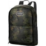 Рюкзак Dakine Stashable Backpack 20L Marker Camo