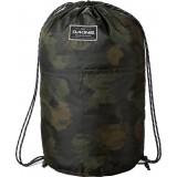 Рюкзак Dakine Stashable Cinchpack 19L Marker Camo