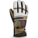 Перчатки Dakine Targa Glove Patchwork Camo