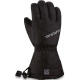Перчатки Dakine Tracker Jr Glove Black
