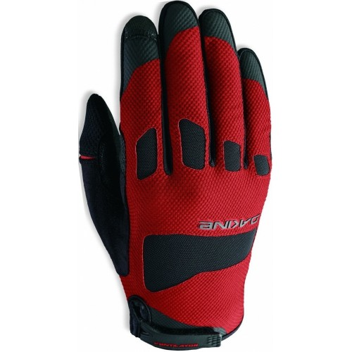 dakine Велоперчатки Dakine Ventilator Glove Red Rock