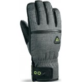 Перчатки Dakine Vista Glove Carbon