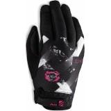 Велоперчатки Dakine Womens Aura Glove Black