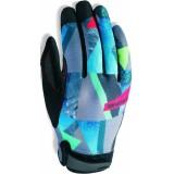 Велоперчатки Dakine Womens Aura Glove Geo