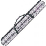 Чехол для лыж Dakine Womens Concourse Single (170 см) Plush Plaid