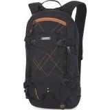 Рюкзак Dakine Womens Heli Pack 11L Black
