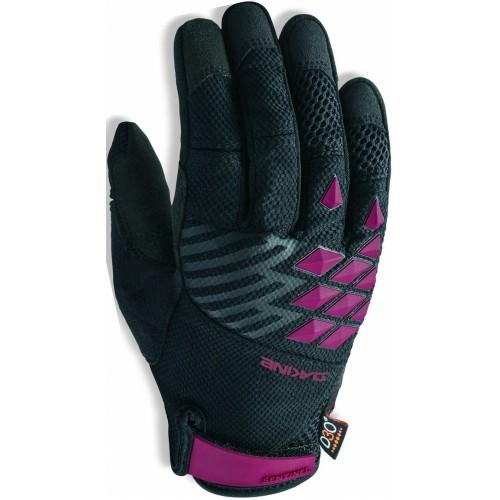 dakine Велоперчатки Dakine Womens Sentinel Glove Garnet