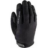 Велоперчатки Dakine Womens Ventilator Glove Black