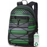 Рюкзак Dakine Wonder 15L Verde