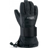 Перчатки Dakine Wristguard Jr Glove Black