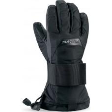 Перчатки Dakine Wristguard Jr Glove Black