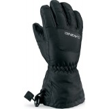 Перчатки Dakine Yukon Jr Glove Black