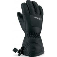 Перчатки Dakine Yukon Jr Glove Black