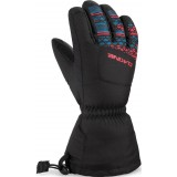 Перчатки Dakine Yukon Jr Glove Mantle