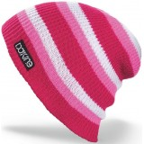 Шапка Dakine Zeke Pink Stripes
